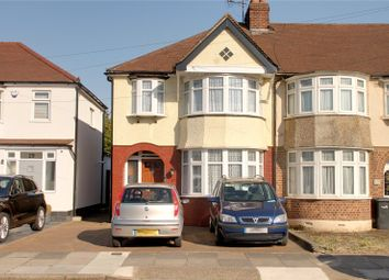 Thumbnail 3 bed end terrace house for sale in Chatsworth Drive, Enfield