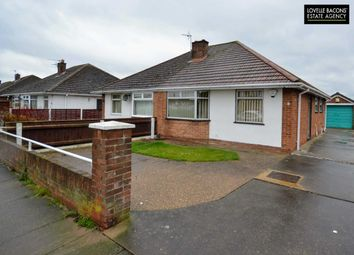 Thumbnail 2 bed bungalow for sale in Coniston Avenue, Scartho, Grimsby