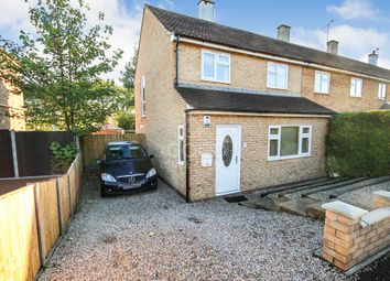 Thumbnail 2 bed end terrace house for sale in Lushes Road, Loughton