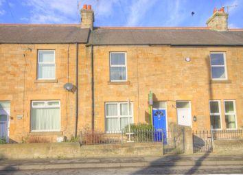 Thumbnail 2 bed terraced house for sale in Vindomora Road, Ebchester, Consett