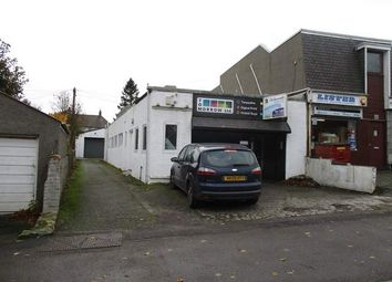 Thumbnail Light industrial for sale in Anderson Avenue, Woodside, Aberdeen