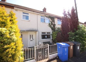 Thumbnail 3 bedroom terraced house for sale in Kinbane Way, Belfast