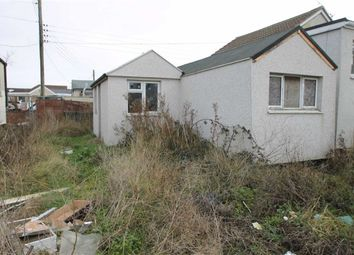 Thumbnail 1 bed detached bungalow for sale in Causeway Reach, Raycliff Avenue, Clacton-On-Sea