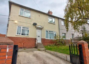 Thumbnail 3 bed semi-detached house for sale in Lancaster Street, Thurnscoe, Rotherham