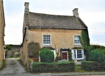 Thumbnail 4 bed detached house for sale in High Street, Collyweston, Stamford