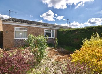 Thumbnail 2 bedroom semi-detached bungalow for sale in Valley Rise, Desborough, Kettering
