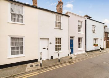 Thumbnail 2 bed terraced house to rent in Ivy Lane, Canterbury