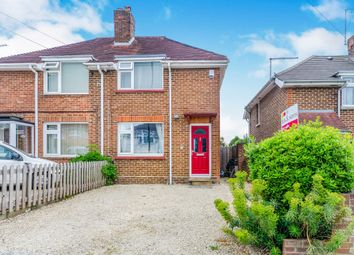 2 bed semi-detached house for sale in Olive Road, Coxford, Southampton SO16