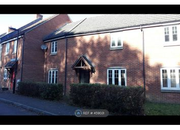 Thumbnail 3 bed terraced house to rent in Century Park, Yeovil
