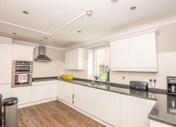 Thumbnail 4 bed flat to rent in Granary Court, York