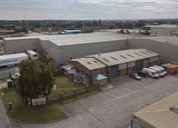 Thumbnail Industrial for sale in Plews Way, Leeming Bar Industrial Estate