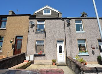 Thumbnail 4 bed terraced house for sale in Ashworth Street, Dalton-In-Furness, Cumbria
