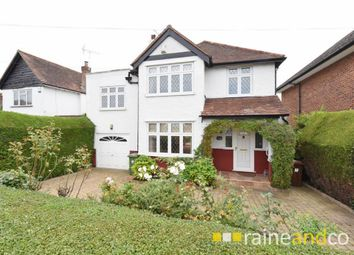 Thumbnail 4 bed detached house for sale in Mount Grace Road, Potters Bar