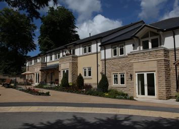 Thumbnail 2 bed flat for sale in Audley Clevedon, Ben Rhydding Drive, Ilkley