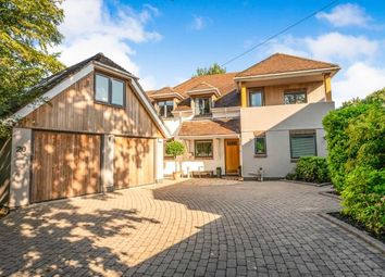 Thumbnail 5 bed detached house for sale in Hayling Island, Hampshire, .