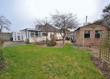 Thumbnail 2 bed semi-detached bungalow for sale in Capshill Avenue, Leighton Buzzard