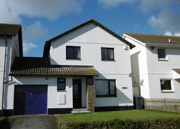 Thumbnail 3 bed property to rent in Churchtown Meadows, St. Stephen, St. Austell