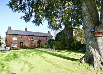 Thumbnail 4 bed detached house for sale in Laurel House, Culgaith, Penrith