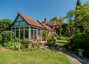Thumbnail 3 bed cottage for sale in St. Ann's Hill Road, Chertsey