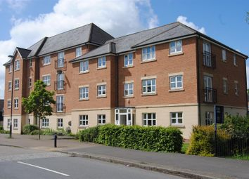 Thumbnail 2 bed flat for sale in Torun Way, Haydon End, Swindon