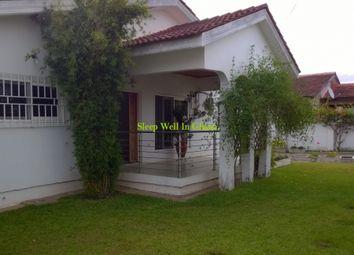 Thumbnail 3 bedroom detached house for sale in Spintex, Spintex, Ghana