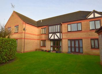 Thumbnail 1 bed flat for sale in Green Court, Thorpe St. Andrew, Norwich
