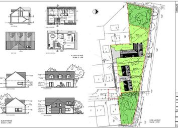 Thumbnail Land for sale in Linlithgow Gardens, Mount Vernon, Glasgow