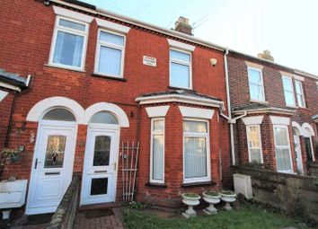 Thumbnail Terraced house for sale in Yarmouth Road, Caister-On-Sea, Great Yarmouth