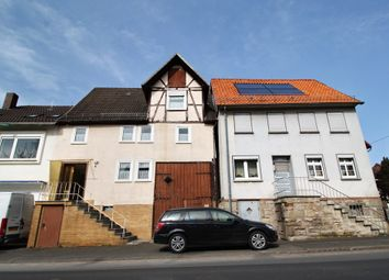 Thumbnail 3 bed town house for sale in Grimelsheimer Str 34396 Liebenau Germany, Liebenau, Kassel, Hessia, Germany
