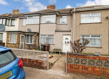 Thumbnail 3 bed terraced house to rent in Oval Road South, Dagenham