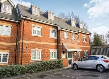 Thumbnail 2 bed flat for sale in Stagshaw Close, Maidstone
