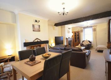 Thumbnail 2 bed terraced house for sale in Church Road, Distington, Workington