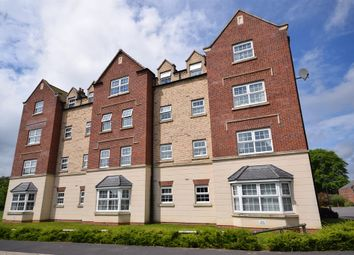 Thumbnail 2 bed flat to rent in Scholars Way, Bridlington