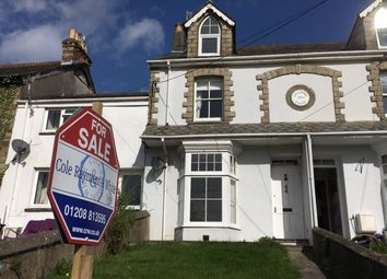 Thumbnail 3 bed property for sale in Egloshayle Road, Wadebridge