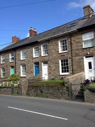 Thumbnail 3 bed terraced house to rent in Haulfryn, Taliesin