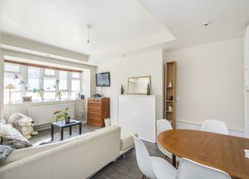 Thumbnail 4 bed flat to rent in Aldrington Road, London