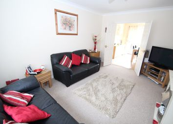 Thumbnail 4 bedroom semi-detached house for sale in Goldfinch Close, Stowmarket