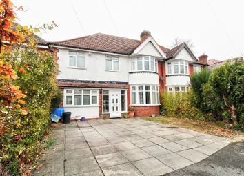 Thumbnail 4 bed semi-detached house for sale in Seacroft Avenue, Yardley, Birmingham