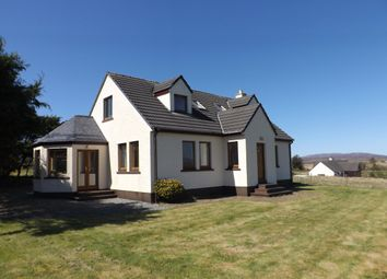 Thumbnail 3 bedroom detached house for sale in 6c, Roag
