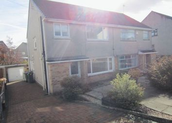 Thumbnail 3 bed semi-detached house for sale in Cae Newydd Close, Michaelston-Super-Ely, Cardiff