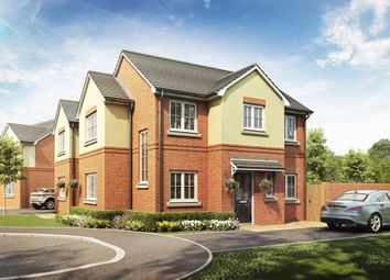 Thumbnail 3 bed semi-detached house for sale in Guinea Hall Lane, Banks, Southport