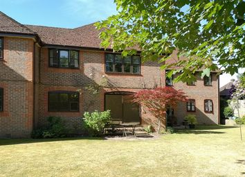 Thumbnail 2 bed flat for sale in Spring Meadows, New Road, Midhurst