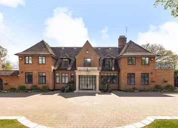Thumbnail 10 bed detached house for sale in The Ridgeway, Cuffley, Hertfordshire