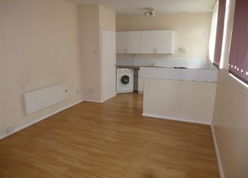 Thumbnail 1 bedroom flat for sale in Wood Street, Kettering