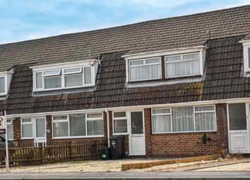 Thumbnail 3 bed terraced house for sale in Mead Vale, Weston-Super-Mare