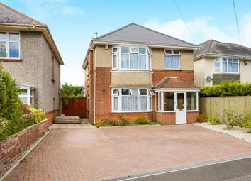 Thumbnail 4 bedroom detached house for sale in Talbot Park, Bournemouth, Dorset