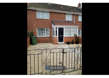 Thumbnail 2 bed terraced house to rent in Woodbrook Avenue, Newcastle Upon Tyne