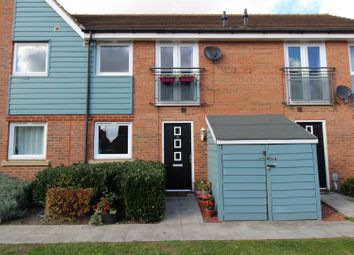 Thumbnail 1 bed property to rent in Sandwell Park, Kingswood, Hull