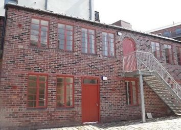 Thumbnail 2 bed flat to rent in Joel's Courtyard, Well Meadow Street