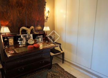Thumbnail 5 bed apartment for sale in Spain, Valencia, Valencia City, El Pla Del Real, Val8735